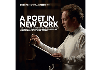 OST/VARIOUS - A Poet In New York - (CD)
