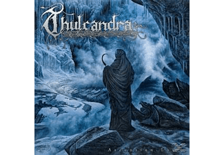 Thulcandra - Ascension Lost (Ltd.First Edt.) [CD]