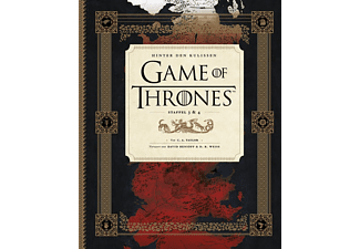 Game of Thrones - Hinter den Kulissen 2
