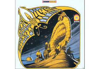 Iron Butterfly - Heavy [Vinyl]