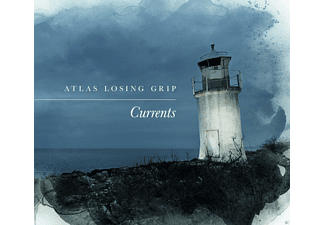 Atlas Losing Grip - Currents - (CD)