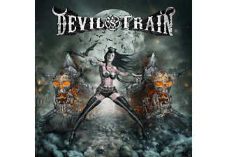 Devil's Train - Ii - (CD)
