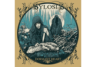 Sylosis - Dormant Heart (Ltd. Digipak) - (CD + DVD)