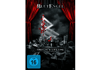 Blutengel - Once In A Lifetime [DVD]