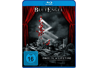 Blutengel - Once In A Life Time - (Blu-ray)
