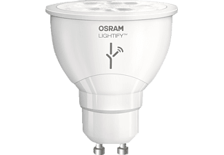 OSRAM 926103 Lightify PAR16, Leuchtmittel, 6 Watt