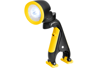 NATIONAL GEOGRAPHIC Multifunktionale LED Klemmleuchte