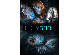 Grey Goo (Limited Steelbook Edition) [PC]