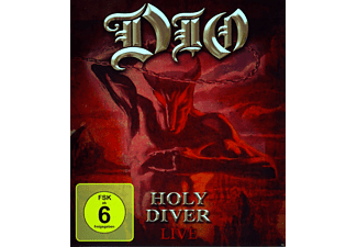 Dio - Holy Diver Live [Blu-ray]