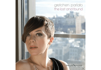 Gretchen Parlato - The Lost And Found [CD]