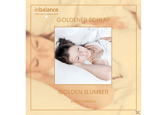 Ole Therstad - Goldener Schlaf-Golden Slumber [CD]