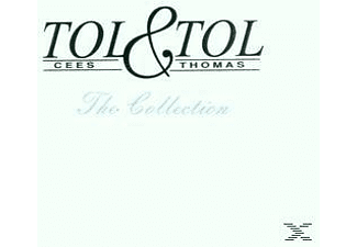 Tol & Tol - The Collection - (CD)