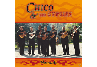 The Gypsies - Nomade - (CD)