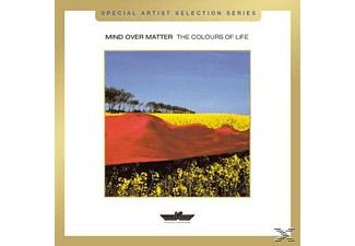 Mind Over Matter - The Colours Of Life - (CD)