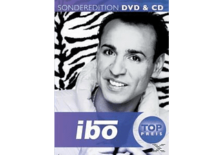 Ibo - Sonderedition Dvd & Cd - (DVD + CD)