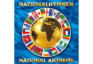 VARIOUS - Nationalhymnen 2 - (CD)
