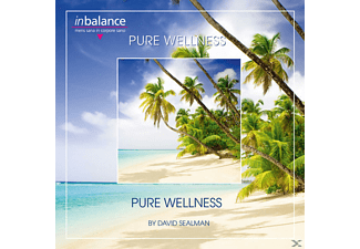 David Sealman - Pure Wellness - (CD)