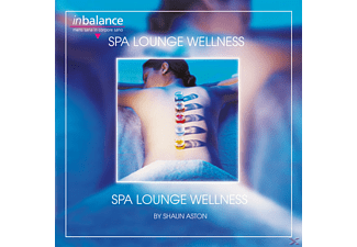 Shaun Aston - Spa Lounge Wellness [CD]