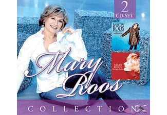 Mary Roos - Mary Roos Collection - (CD)