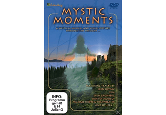 VARIOUS - Mystic Moments - (DVD)
