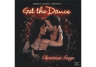 Markus Orchester Schöffl - Get The Dance-Christmas Songs - (CD)