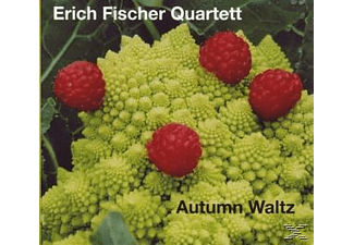 Erich Quartett Fischer - Autumn Waltz - (CD)