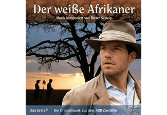 The City Of Prague Philharmonic Orchestra - Der Weiße Afrikaner [CD]