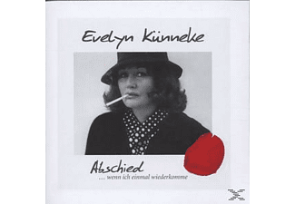 Evelyn Künneke - Abschied - (CD)