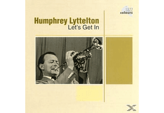 Humphrey Lyttelton - Let's Get In [CD]