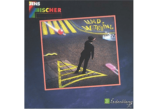 Jens Fischer - Mad Material - (CD)