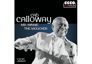 Cab Calloway - Mr. Minnie The Moocher [CD]