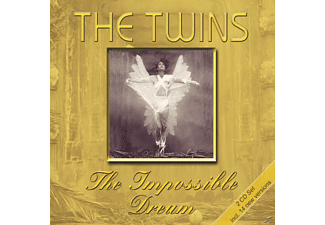 The Twins - The Impossible Dream - (CD)