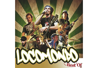 Locomondo - Best Of - (CD)