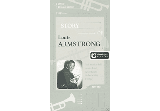 Louis Armstrong - St.Louis Blues / Swing That Music (Classic Jazz Archive Series) [CD]