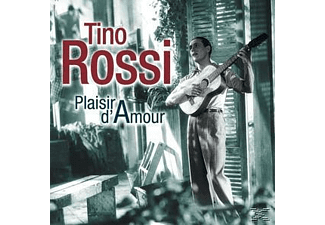 Tino Rossi - Plaisir D'amour - (CD)