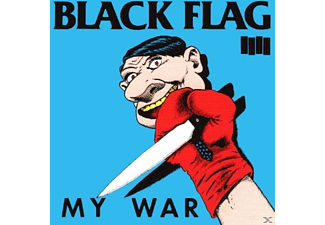 Black Flag - My War [Vinyl]