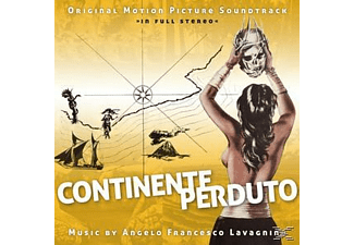 VARIOUS - Continente Perduto-Ost [CD]