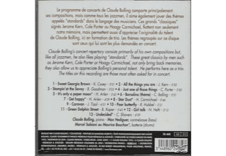 Claude Trio Bolling - All Time Favorites - (CD)