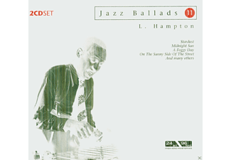 Lionel Hampton - Jazz Ballads 11 - (CD)