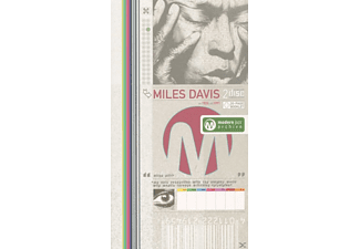 Miles Davis - Bluing / Tune Up (Modern Jazz Archive Series) - (CD)