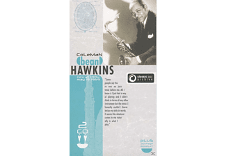 Coleman Hawkins - After You've Gone / Lamentation (Classic Jazz Archive Series) - (CD)
