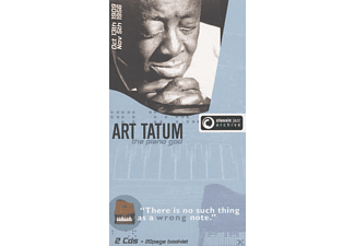 Art Tatum - Tiger Rag / Humoresque (Classic Jazz Archive Series) - (CD)