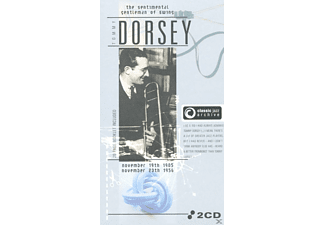 Tommy Dorsey - I'm Getting Sentimental Over You / Boogie Woogie (Classic Jazz Archive Series) - (CD)