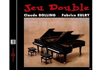 VARIOUS - Jeu Double - (CD)