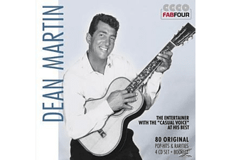 Dean Martin - The Casual Voice - (CD)