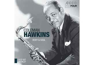 Coleman Hawkins - Body & Soul [Box-Set - (CD)