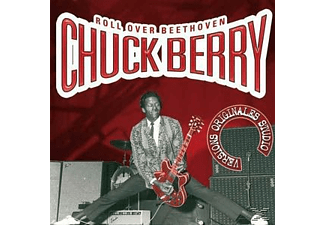Chuck Berry - Roll Over Beethoven - (CD)
