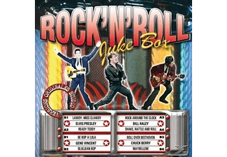 Various - Rock N Roll Juke Box - (CD)