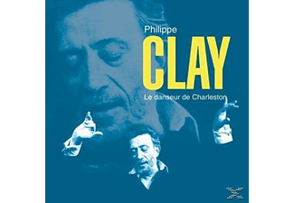 Philippe Clay - Le Danseur De Charleston [CD]
