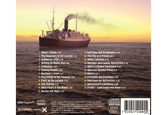 Enjott Schneider - Laconia-Original Soundtrack - (CD)